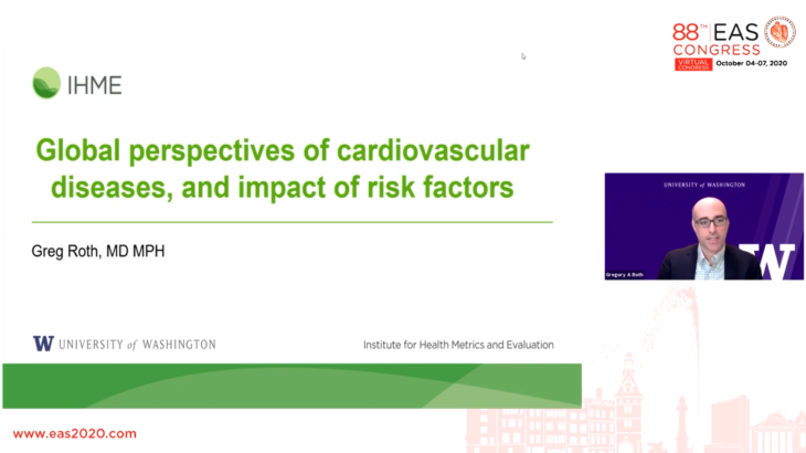 Report || Plenary 1: Nature and nurture – impact on traditional cardiovascular risk factors